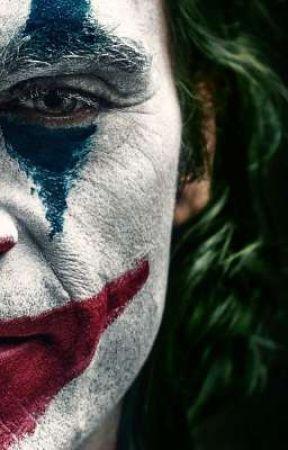 Joker Imagines by Mickimomo