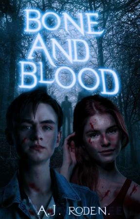 Bone And Blood by AJRoden