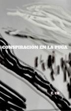 Conspiración en La Puga. by coolaped