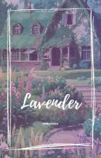 lavender    m.yg x chubby reader [embrace yourself series] by hoblivious