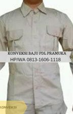 YESS.!, ✅ WA: 0813-1606-1118, Produsen Baju PDL Pramuka ke Kuningan, by jualbajupdlpramuka
