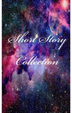 Short Story Collection by your_fav_ace_writer