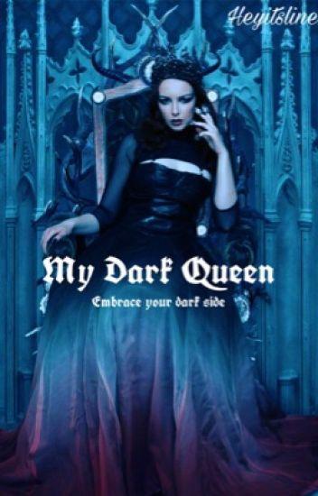 My Dark Queen (girlxgirl)