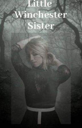 Little Winchester Sister by silent0wl