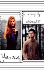 Yours (Jacob Black Love Story) by chloeejh44