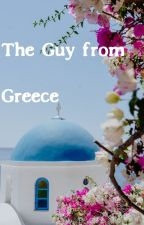 The Guy from Greece by heartalight