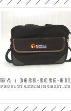 BERKUALITAS! HUB: 0822-2022-8118, Produsen tas untuk ojek online Banda Aceh by jualtasseminaraceh