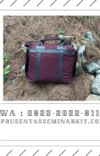 TERLENGKAP! HUB: 0822-2022-8118, Produsen tas selempang ojek online Banda Aceh by jualtasseminaraceh