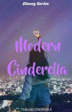 Modern Cinderella by _imadaydreamer
