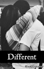 Different | Matthew Espinosa & Cameron Dallas  by bemylukeeey