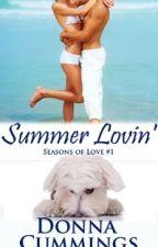 Summer Lovin' by BookEmDonna