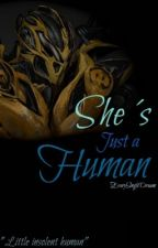 She's Just a Human by EverySingleDream