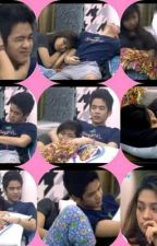 Born For You [LoiShua] by nizagonzales_