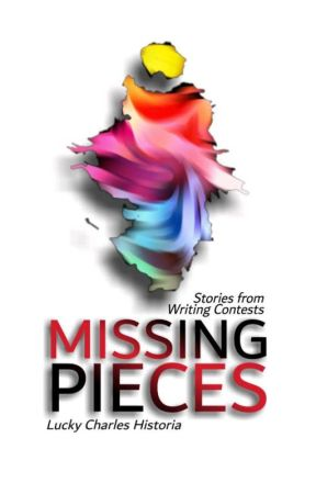 Missing Pieces by LuckyCharlesHistoria