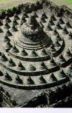 Borobudur Brings A Love by Raraaa