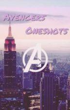 Avengers Oneshots by teamstxrk