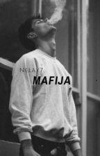 MAFIJA by nela7y