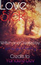 LoveSick (Book ver.) by pr1sc1lla_