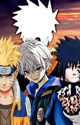 Đọc truyện ĐN Naruto Cậu Bé Của Ánh Sáng Và Bóng Tối