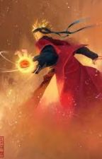 Naruto: Dark Beginnings Original by FanHub2477