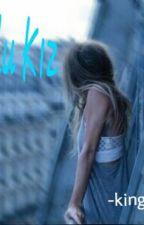 Burslu Kız by kingbieberx
