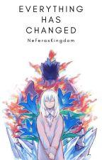 Everything has changed ( Endeavor x OC) by NeferasKingdom