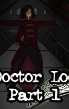 El buen doctor Locklear by Jasonthetoymaster6