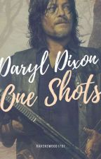 Daryl Dixon x Reader One-shots by ravenswood1701