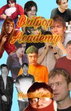 highschool!britpop x reader au by HentaiMatsu
