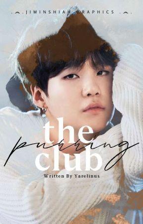 The Purring Club [ym] by Yarelinus