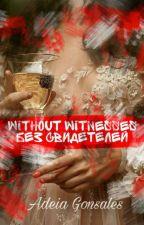 Без свидетелей by Ericka_Min