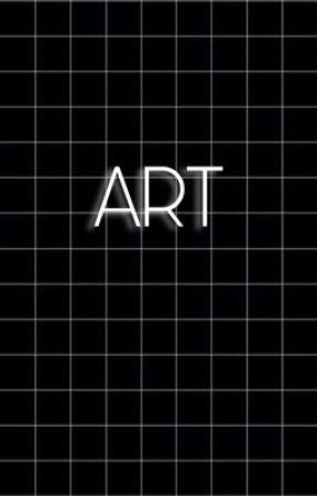 Izzy's Art! by IzzBizz747