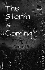 The Storm by friendlyreader_12