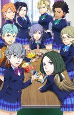 Fire Emblem Three Houses: School Idol Project (Season 1?) by CheyenneChanSenpai