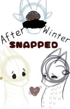 After Winter Snapped - WoF Moonbli Fanfic by LimenadeTree