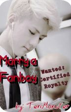 Marry a Fanboy (Wanted: Certified Royalty) by ellayehet