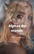 Elyana 2. Les liens du sang by ErikaGrelier
