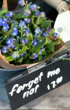 Forget Me Not by Koseyem