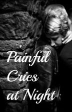 Painful Cries at Night (Poems) by HiddenKeep