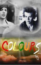 Colours  by Patsla