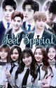 Feel Special || SAIDA [COMPLETED✔] by Ai_Kiminatozaki