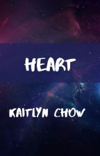 Heart (#WATTYS2020) by griffindorTwin