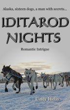 Iditarod Nights by cindyhiday