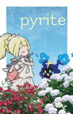 Pyrite by pokegays