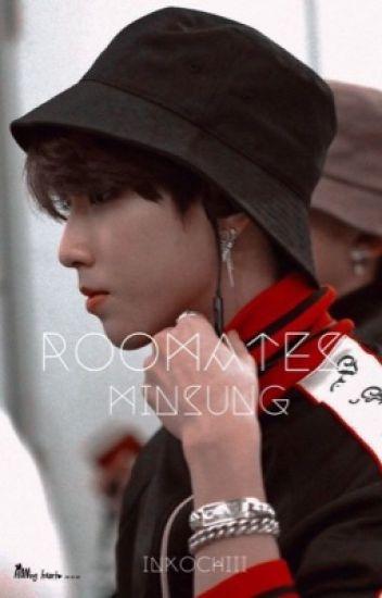 Roommate || Minsung