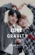 Love Gravity by Qiee_Soo