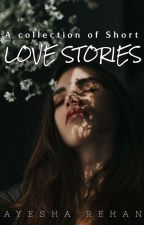 Love Stories... by ayesh1love