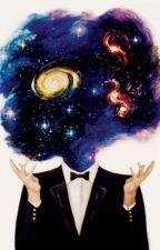 Uma mente bagunçada by liguimm