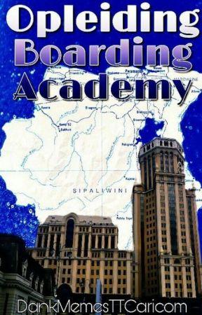 Opleiding Boarding Academy (Pilot Project) by DankMemesTTCaricom
