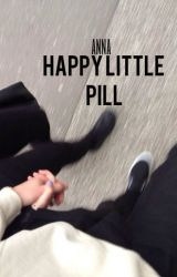 happy little pill // hemmings by dandeluke